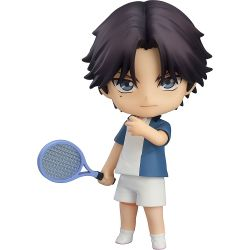 The New Prince of Tennis II figurine Nendoroid Keigo Atobe Orange Rouge