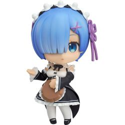 Re:Zero Starting Life in Another World figurine Nendoroid Rem Good Smile Company