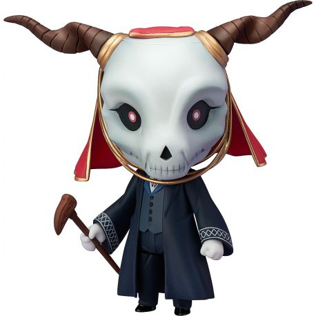 The Ancient Magus' Bride figurine Nendoroid Elias Ainsworth FREEing