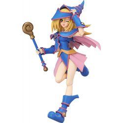 Yu-Gi-Oh! figurine Figma Dark Magician Girl Max Factory