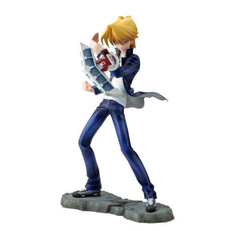 Yu-Gi-Oh! statuette ARTFXJ 1/7 Joey Wheeler Kotobukiya