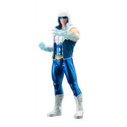 DC Comics statuette ARTFX+ 1/10 Captain Cold (The New 52) Kotobukiya