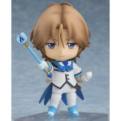 Cute High Earth Defense Club Love! figurine Nendoroid En Yufuin Orange Rouge