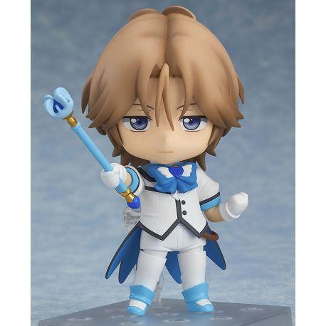 Cute High Earth Defense Club Love! figurine Nendoroid En Yufuin Orange Rouge