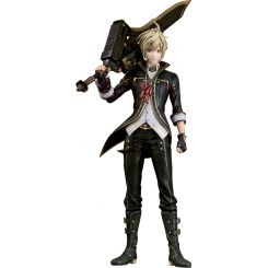 God Eater 2 Rage Burst statuette 1/8 Julius Visconti Phat!