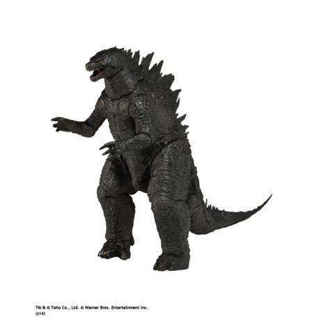 Godzilla 2014 figurine Godzilla Neca