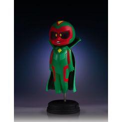 Marvel Comics mini statuette Vision Gentle Giant