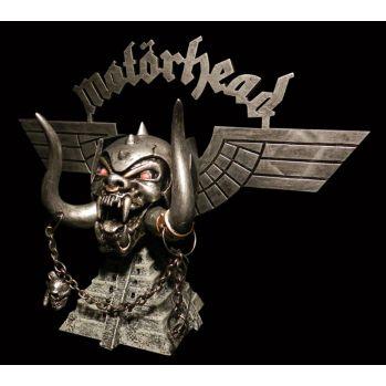 Motorhead statuette PVC Warpig Loco Ape