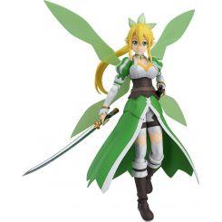 Sword Art Online II figurine Figma Leafa Max Factory