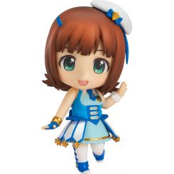 The Idolmaster Platinum Stars figurine Nendoroid Co-de Haruka Amami Twinkle Star Good Smile Company