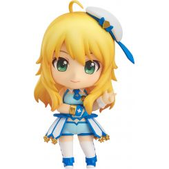 The Idolmaster Platinum Stars figurine Nendoroid Co-de Miki Hoshii Twinkle Star Good Smile Company
