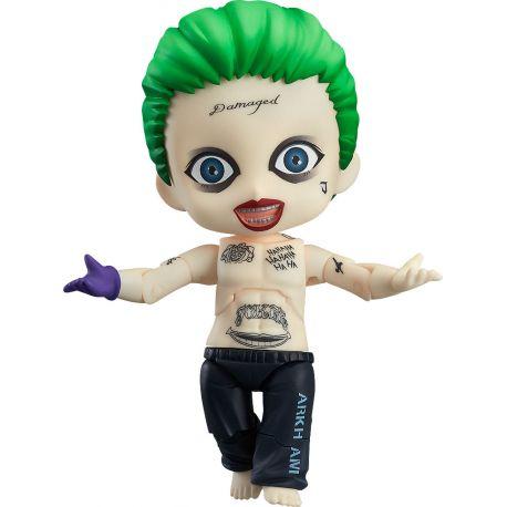 Suicide Squad figurine Nendoroid Joker Good Smile Company