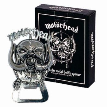 Motörhead décapsuleur War Pig 3D KKL