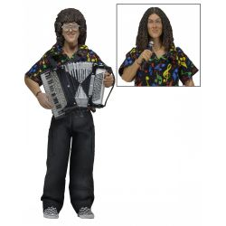 Weird Al Yankovic figurine Retro Neca