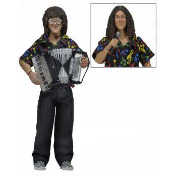 Weird Al Yankovic figurine Retro Neca