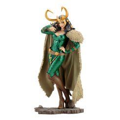Marvel Bishoujo statuette 1/7 Loki Kotobukiya