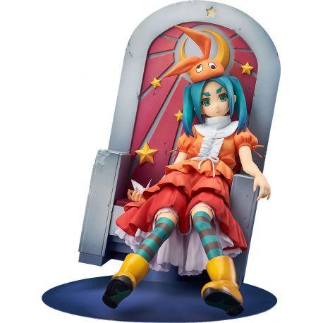 Tsukimonogatari figurine 1/8 Yotsugi Ononoki DX Good Smile Company