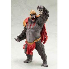 DC Comics statuette ARTFX+ 1/10 Gorilla Grodd Kotobukiya