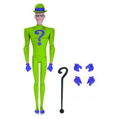 The New Batman Adventures figurine The Riddler DC Collectibles