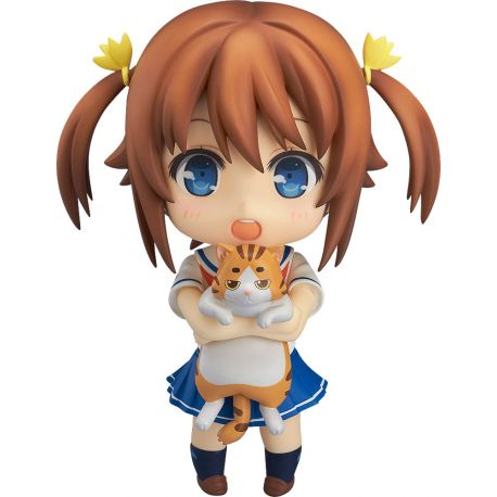 High School Fleet figurine Nendoroid Akeno Misaki Good Smile Company