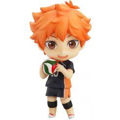 Haikyu!! figurine Nendoroid Shoyo Hinata Good Smile Company