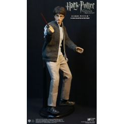 Harry Potter My Favourite Movie figurine 1/6 Harry Potter (Teenage Version) Star Ace Toys