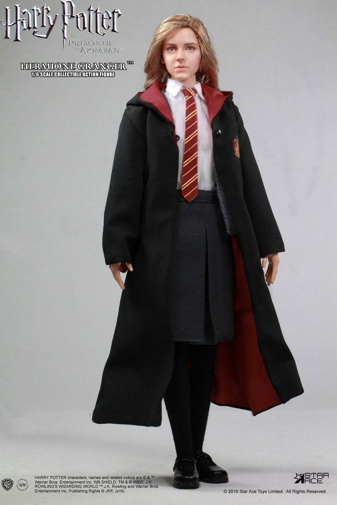 Harry Potter My Favourite Movie Figurine 16 Hermione Granger