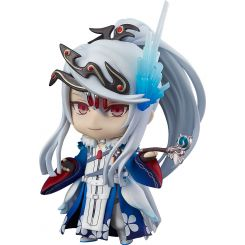 Thunderbolt Fantasy Sword Seekers figurine Nendoroid Lin Setsu A Good Smile Company