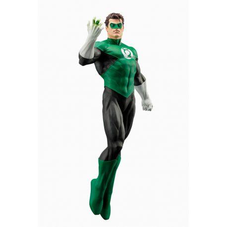 DC Comics statuette ARTFX 1/6 Green Lantern Kotobukiya
