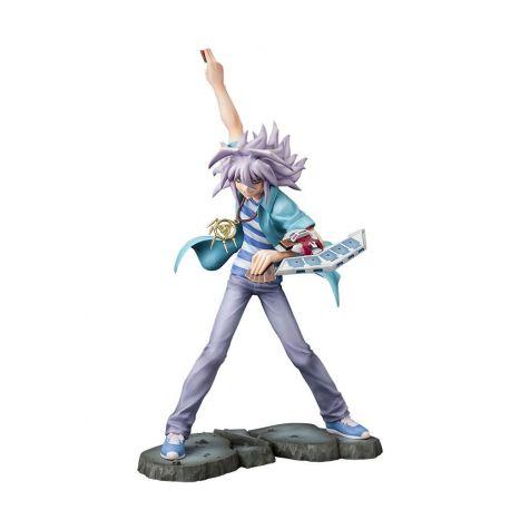 Yu-Gi-Oh! statuette ARTFX J 1/7 Yami Bakura Kotobukiya