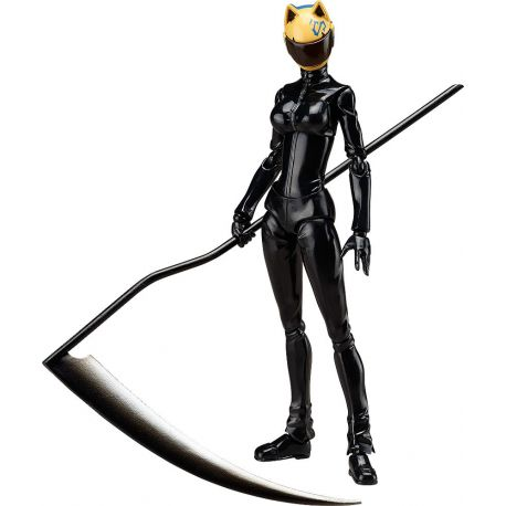 Durarara!! x2 figurine Figma Celty Sturluson FREEing