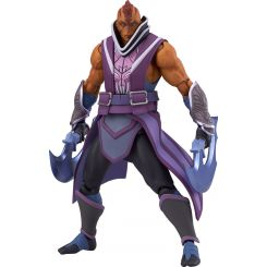 Dota 2 figurine Figma Anti-Mage Good Smile Company