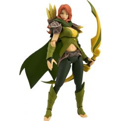 Dota 2 figurine Figma Windranger Good Smile Company