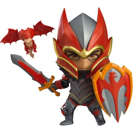 Dota 2 figurine Nendoroid Dragon Knight Good Smile Company