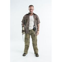 The Walking Dead figurine 1/6 Merle Dixon ThreeZero