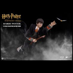 Harry Potter My Favourite Movie figurine 1/6 Harry Potter Star Ace Toys