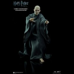 Harry Potter My Favourite Movie figurine 1/6 Lord Voldemort Star Ace Toys