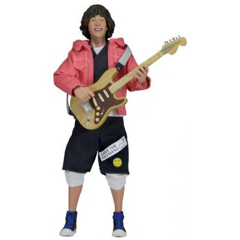 L´Excellente Aventure de Bill et Ted pack 2 figurines Bill & Ted NECA