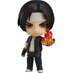 The King of Fighters XIV figurine Nendoroid Kyo Kusanagi Classic Ver. Good Smile Company