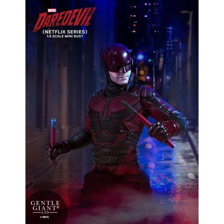 Daredevil buste 1/6 Daredevil Gentle Giant