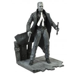 Sin City Select série 1 figurine Hartigan Previews Exclusive Diamond Select