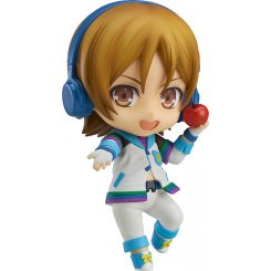 King of Prism figurine Co-de Nendoroid Hiro Hayami Orange Rouge
