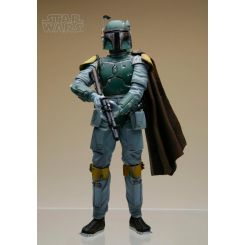 Star Wars statuette ARTFX+ 1/10 Boba Fett Cloud City Ver. Kotobukiya
