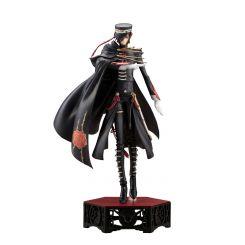 Code Geass Code Black 1st Live Encore! statuette ARTFX J Lelouch Lamperouge Kotobukiya