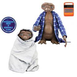 E.T. l´extra-terrestre série 2 assortiment figurines Neca