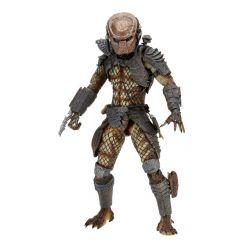 Predator 2 figurine Ultimate City Hunter Neca