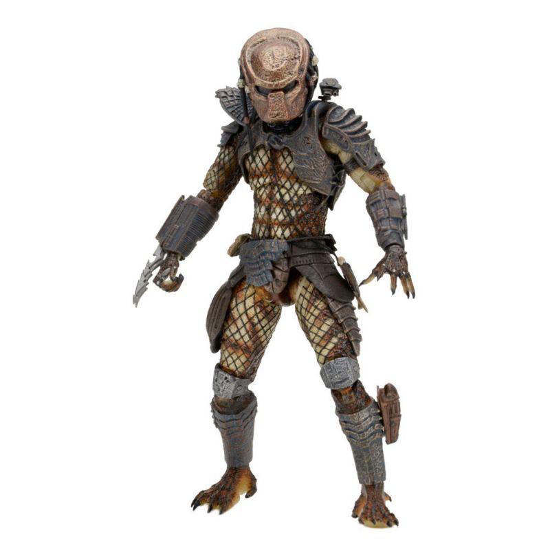 Predator 2 Figurine Ultimate City Hunter Neca France