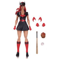 DC Bombshells figurine Batwoman DC Collectibles