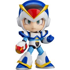 Mega Man X Nendoroid figurine Maverick Hunter X Full Armor Good Smile Company