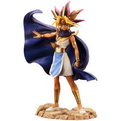 Yu-Gi-Oh! Duel Monsters statuette ARTFX J 1/7 Atem Kotobukiya